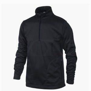 Nike Golf Tour Performance 1/2 Zip Pullover Large